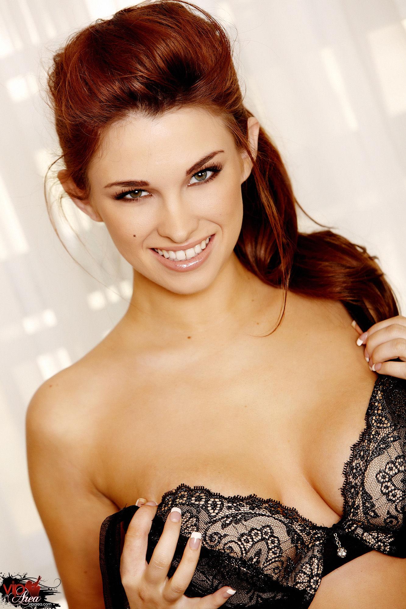 Bosomy lesbian hotties Sabrina Maree   229852