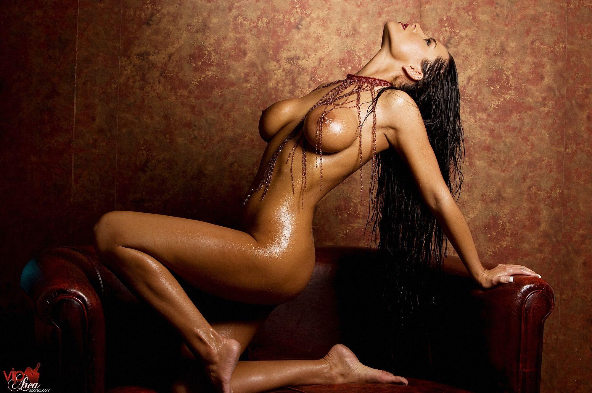 Секс с загорелой телкой 1 фотография