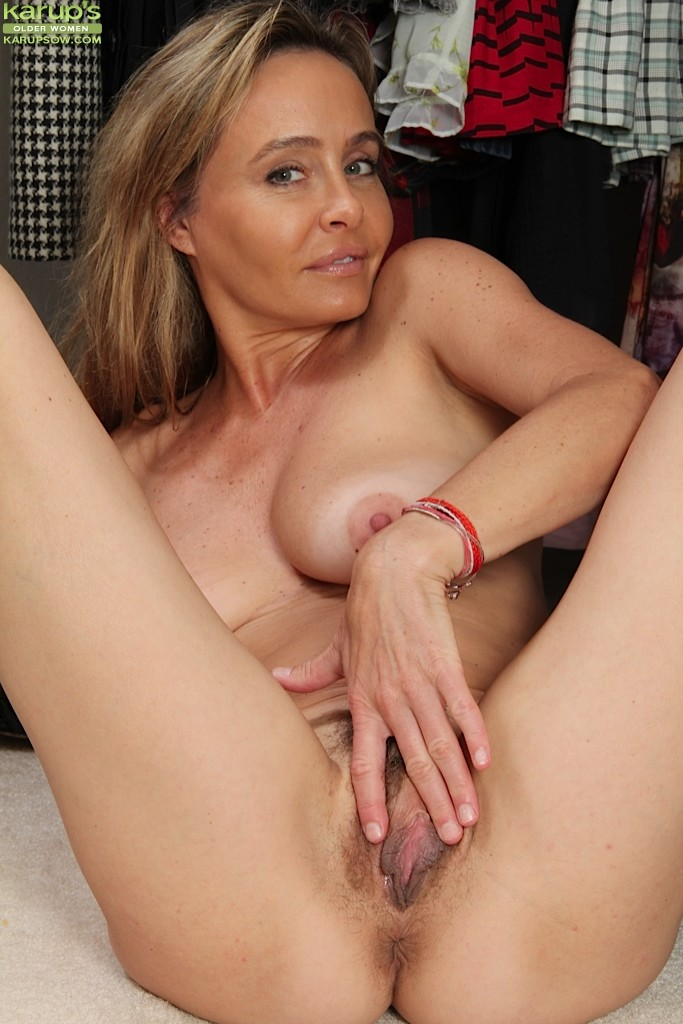 English Mature Porn Stars