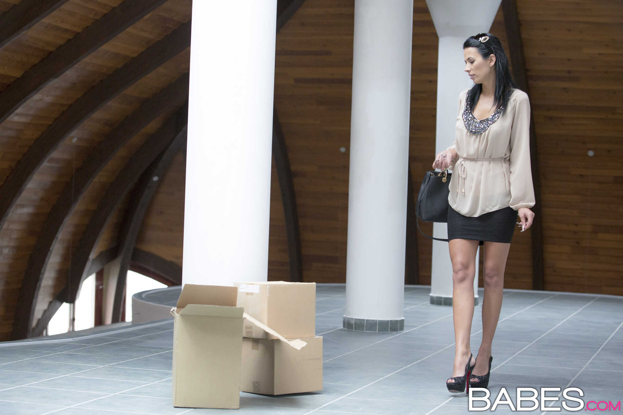 Stella cox new stepmom leigh darby has insane control issues - 1 part 3