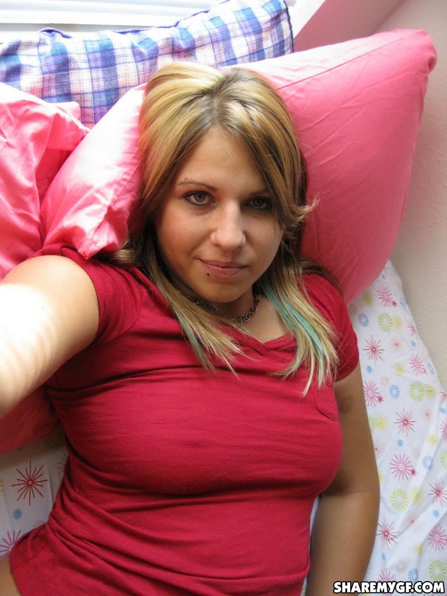 Share My GF - Roxy G. 52838