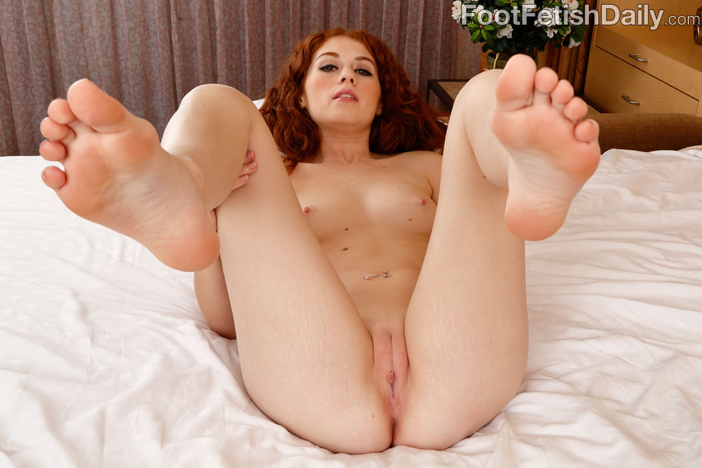 Haley reed foot fetish gummy bears 4