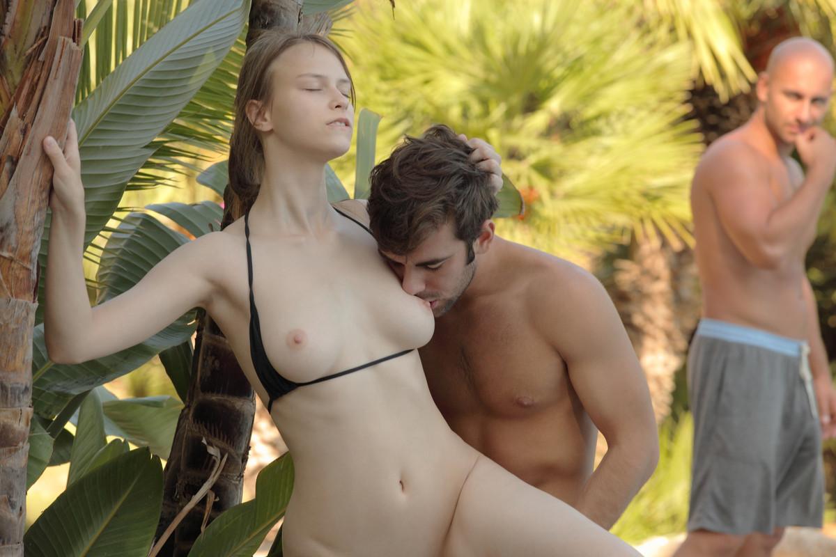 Секс на карибах фото 3 фотография