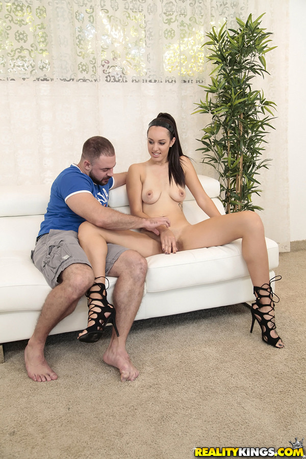 Amber Taylor - Sex Fest - First Time Auditions 54704-7567