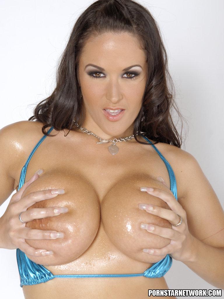 Big Tits Carmella Bing