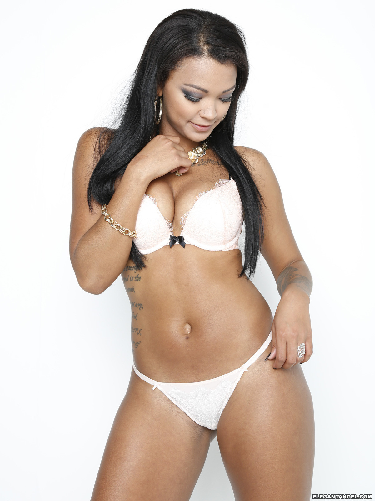 Harley Dean And Skin Diamond - Ready To Get Freaky 55136-4123