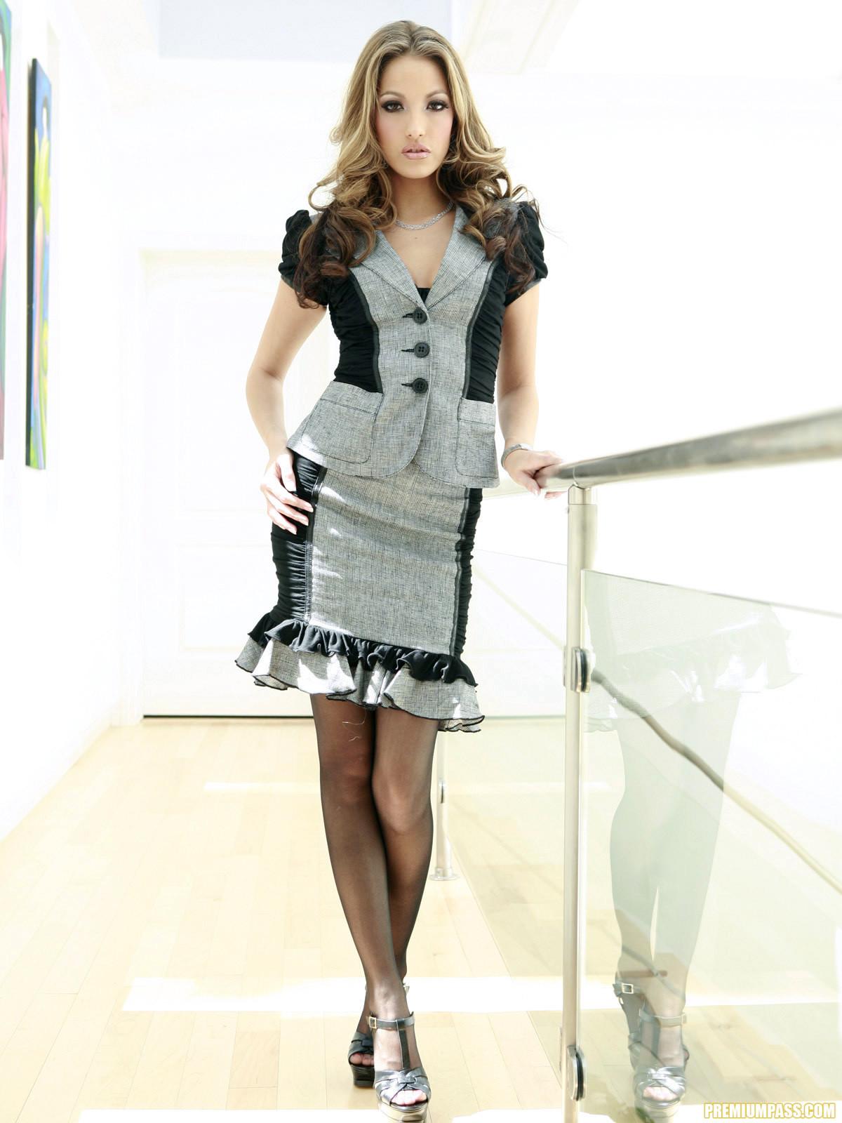 Jenna Haze, All Alone Again 55592