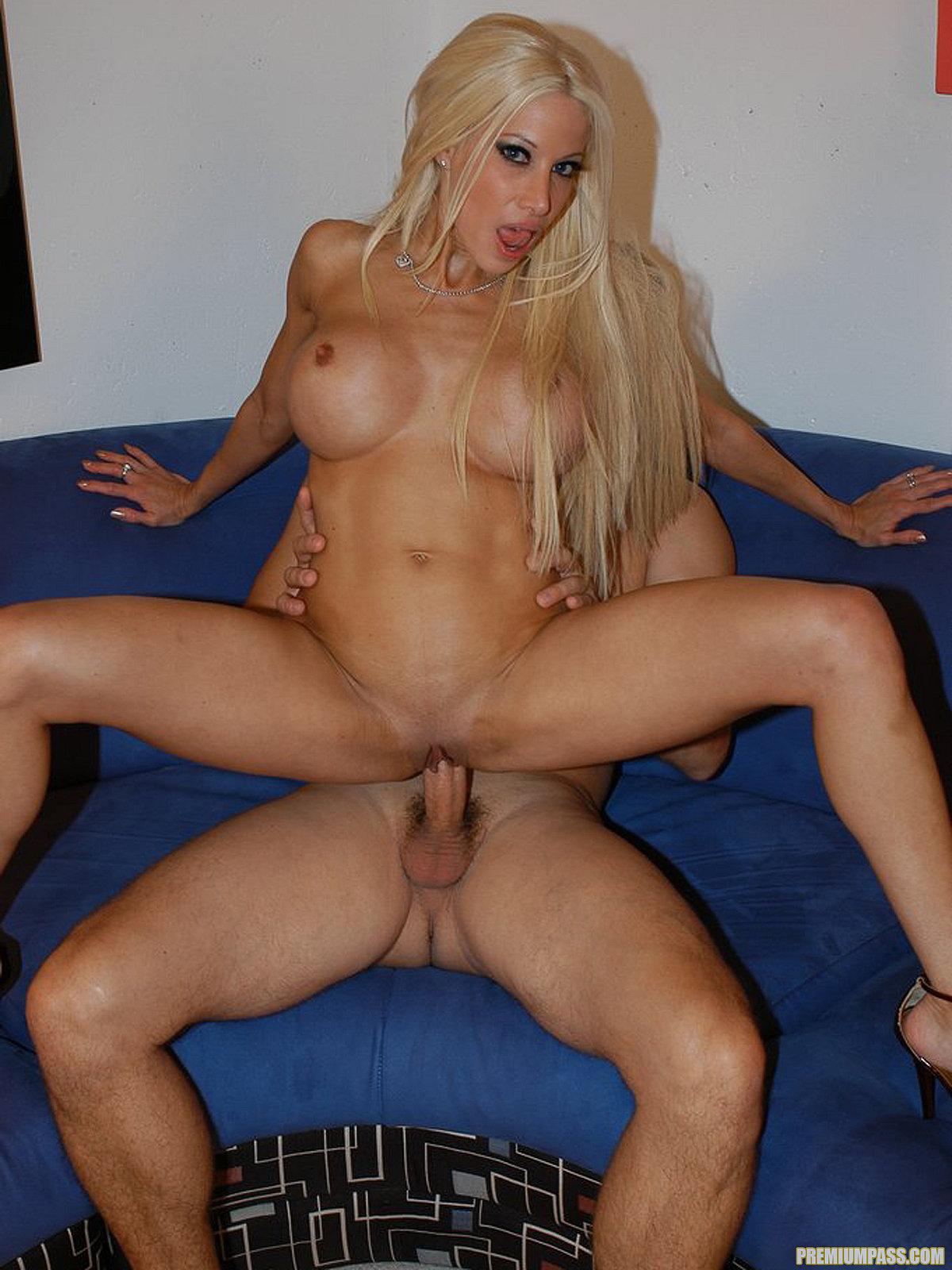 Gina Lynn Tits