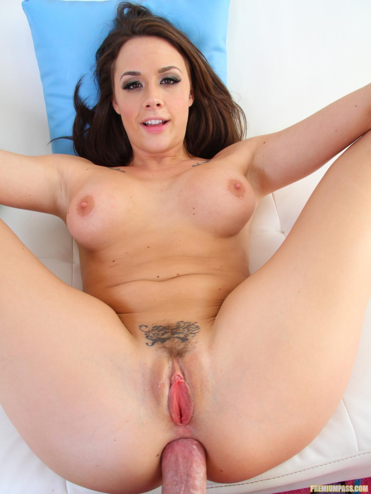 Шанель престон порно с ней 15 фотография