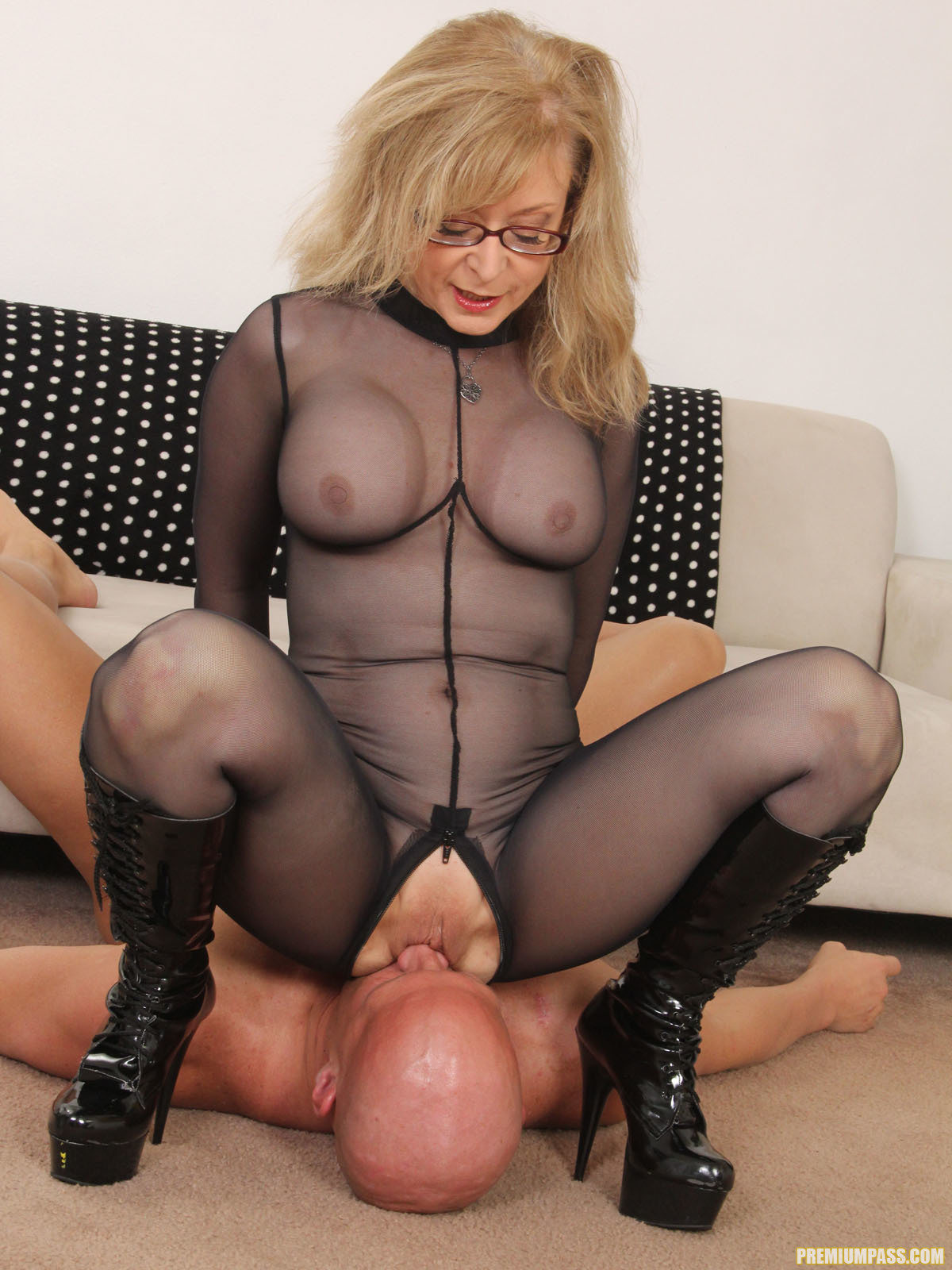 Nina hartley pantyhose pictures-6490