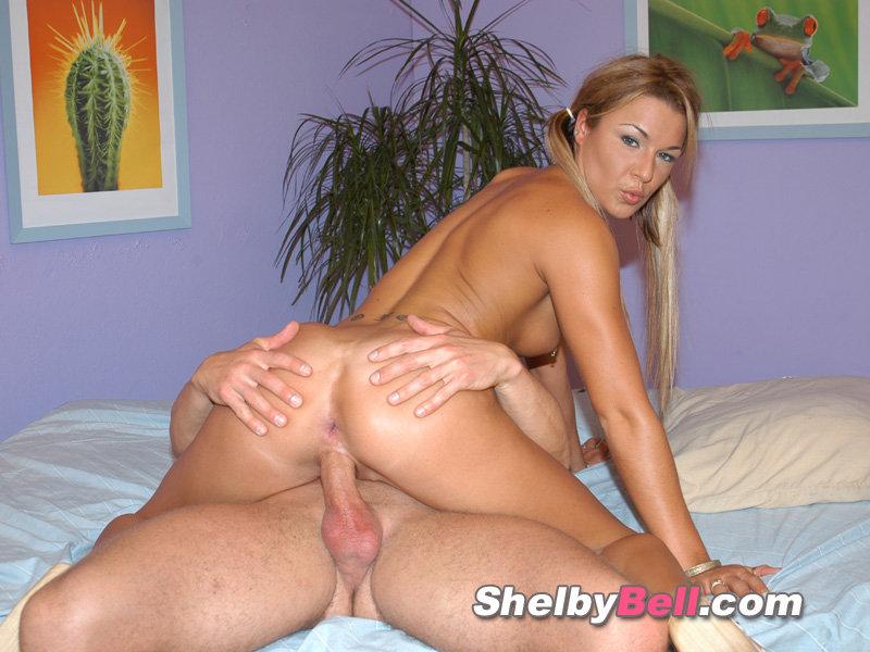 Shelby belle