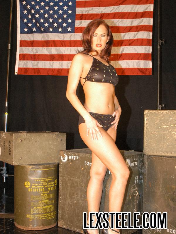 smokin hot stripper