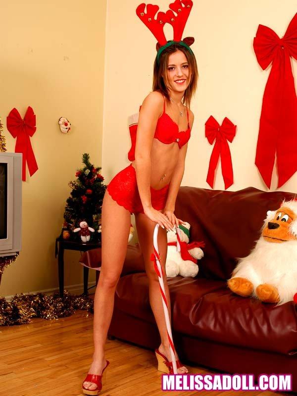 Melissa Doll Squirt 6