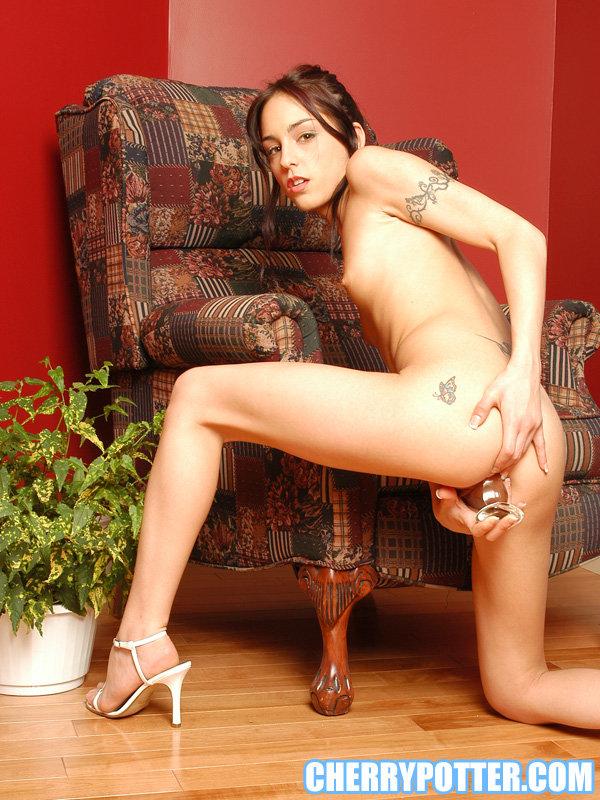 Angie full throttle saloon nude