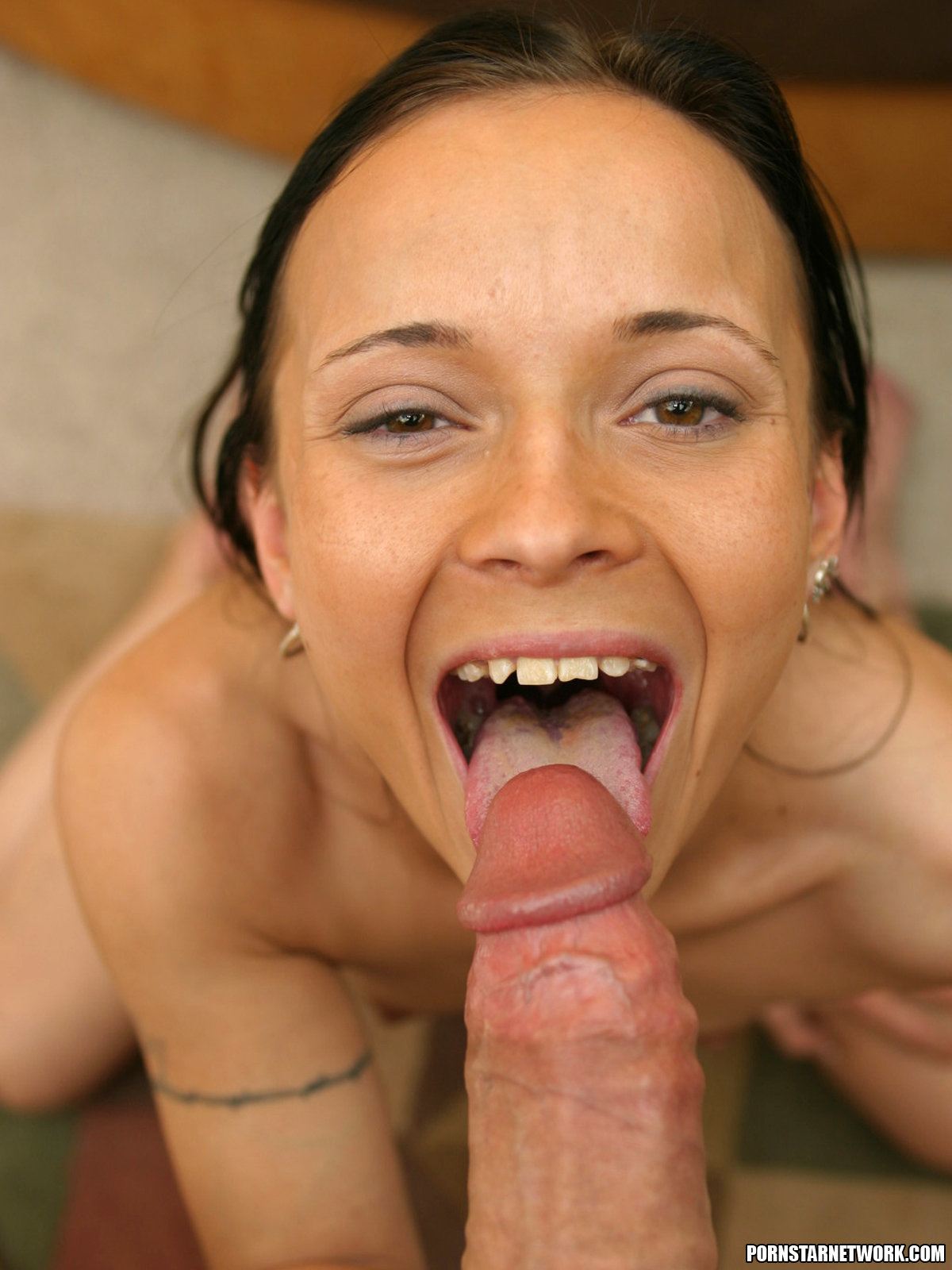 image Big load in mouth with massive black cock