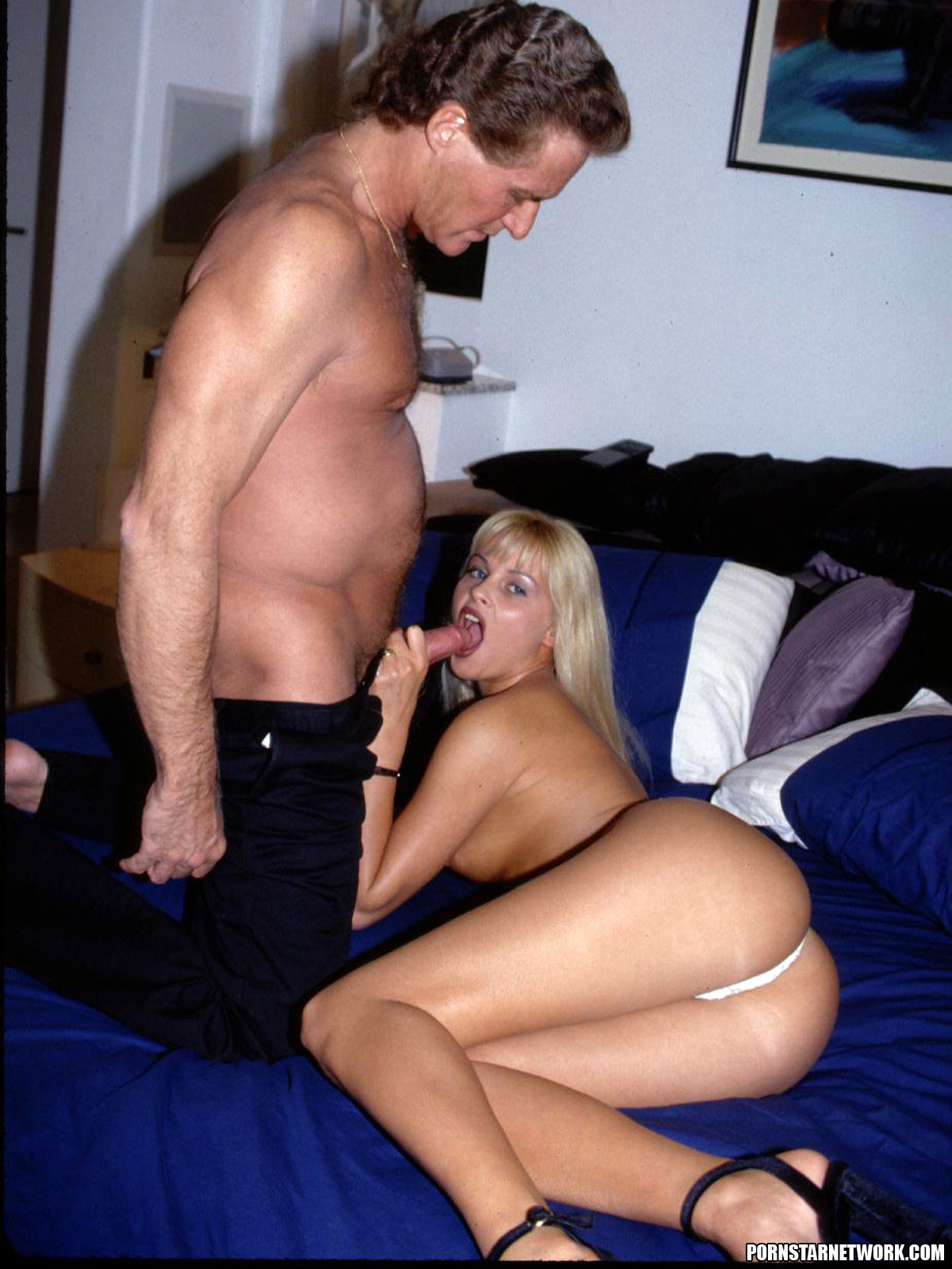 Watch nikki anderson gina anal with sexy blondes