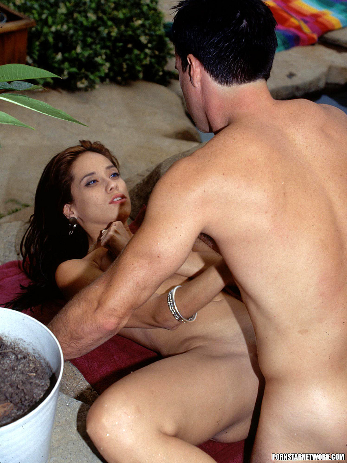Alex dane takes peter north039s legendary cock and cumshot 1
