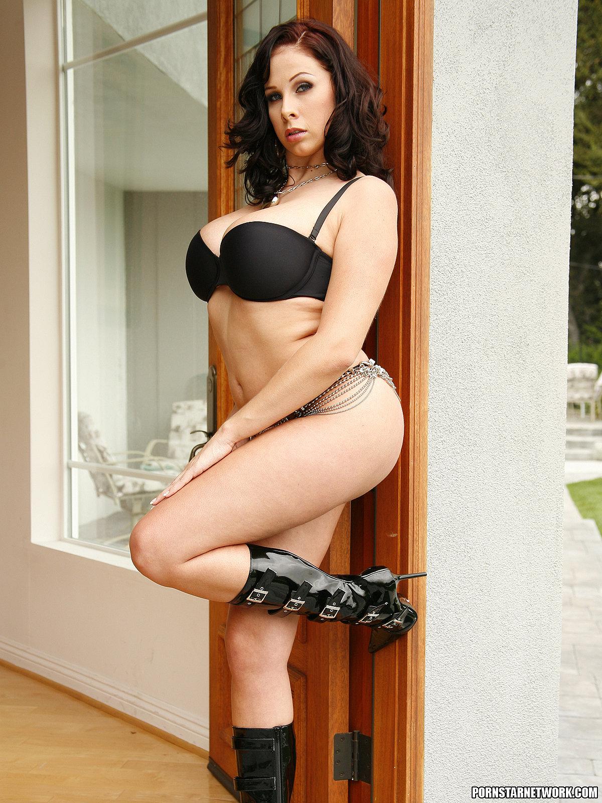 Gianna Michaels Nackt