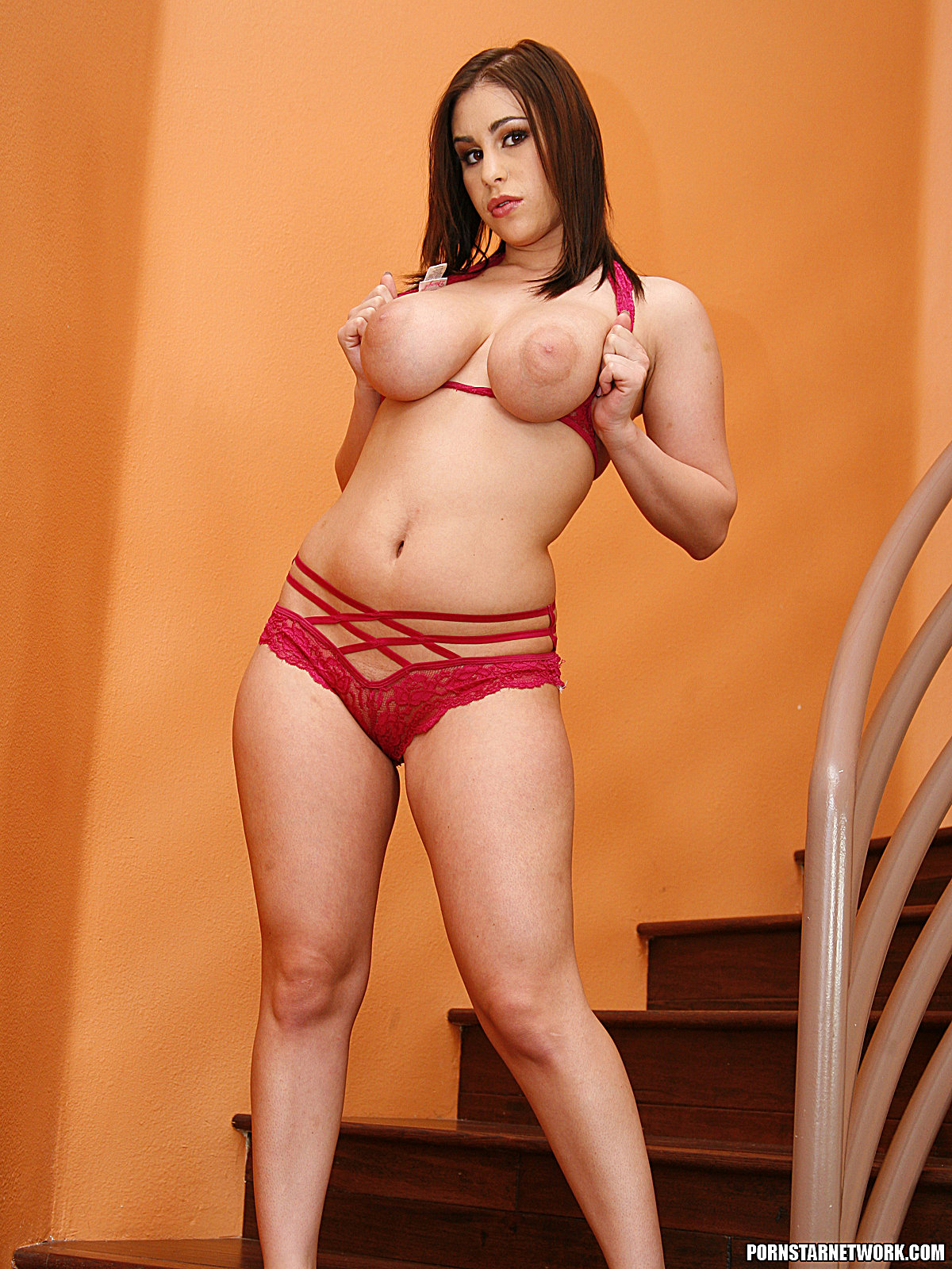 Gianna michaels on private party - 3 10