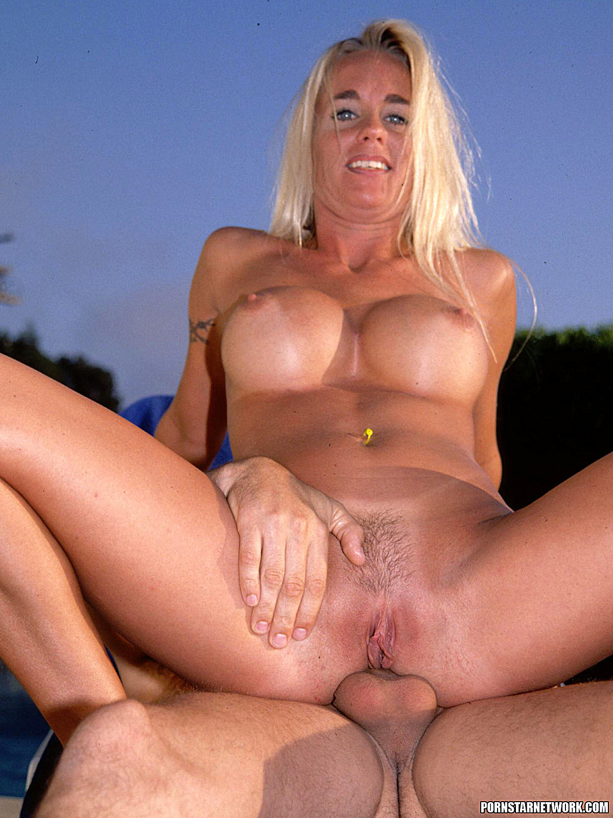 Huge tits blonde mature-3193