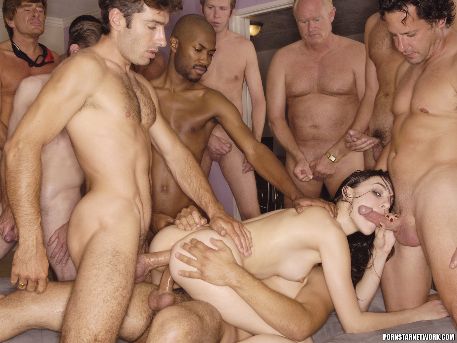 Русский порнокастинг групповой 11 фотография
