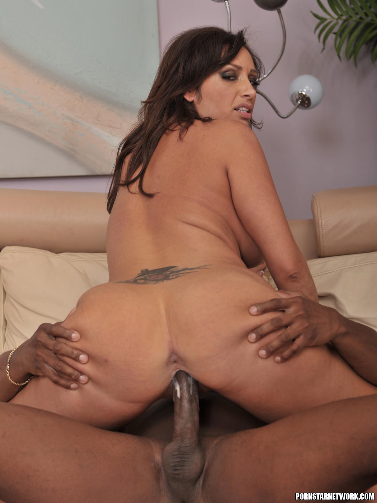 Vannah Sterling Drilled By Big Black