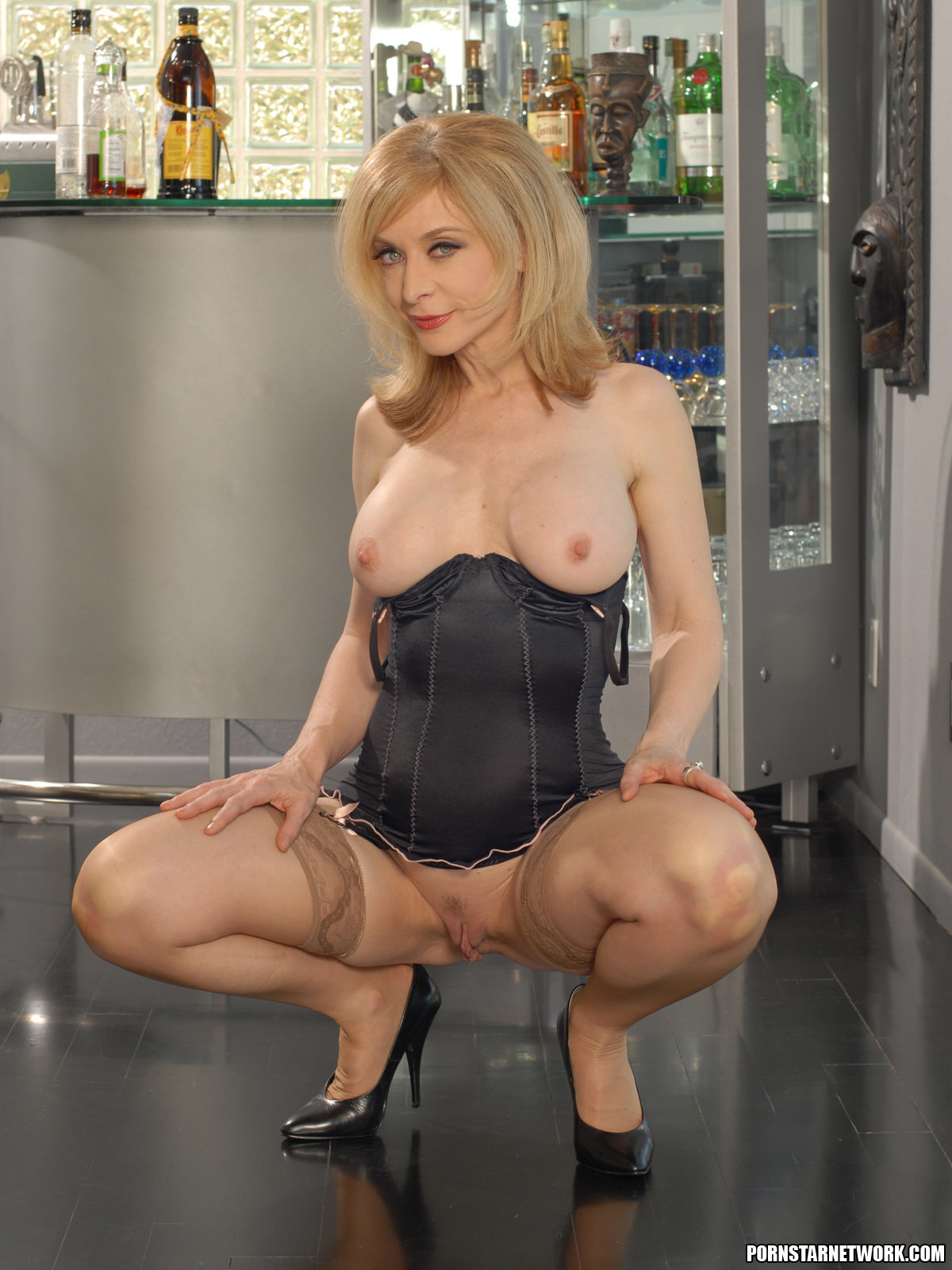 Nina hartley fuck