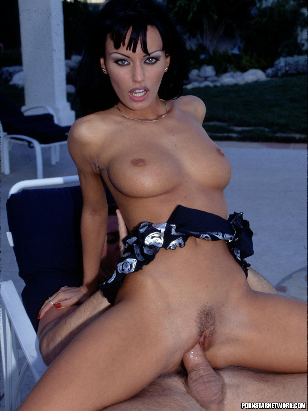 Anita Blonde Pornstar