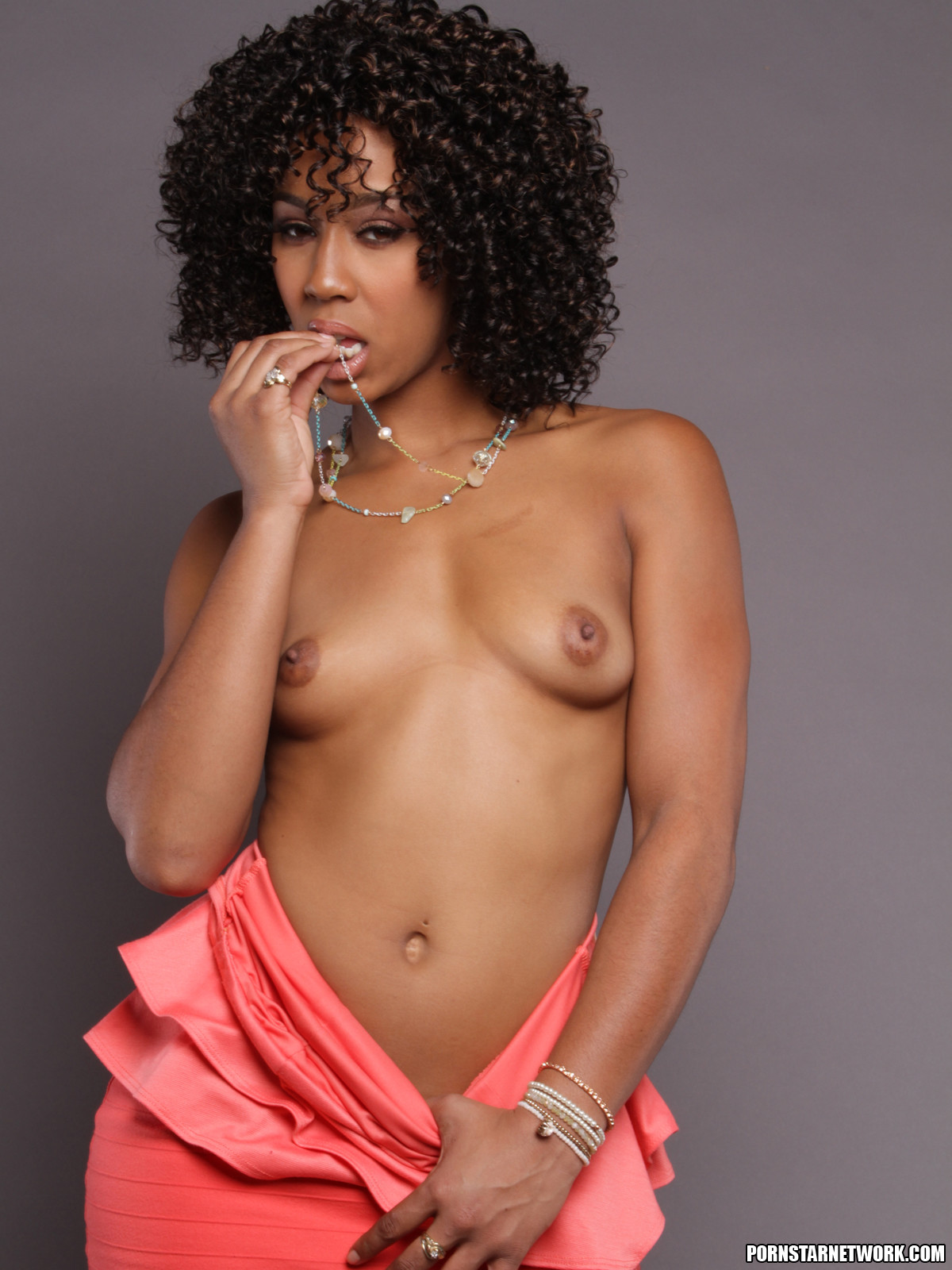 Misty Stone and Ivy Sherwood on Lily Cade 59826