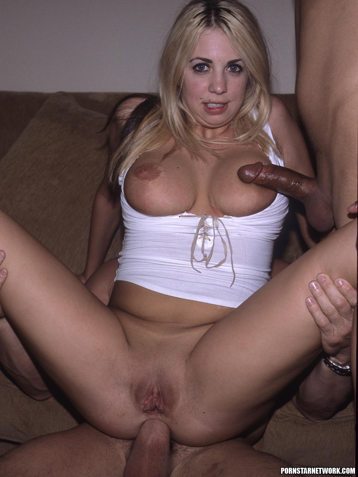 Britney Madison Nude