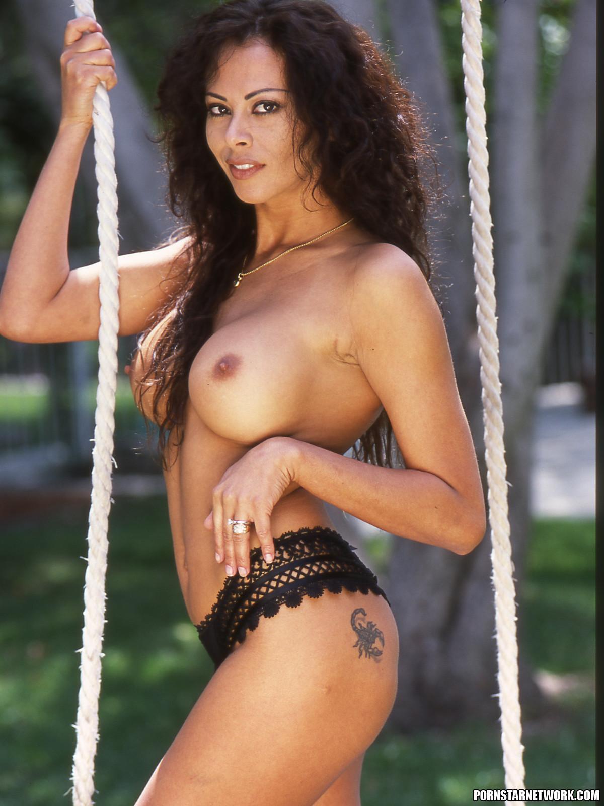 Olivia Del Rio Anal