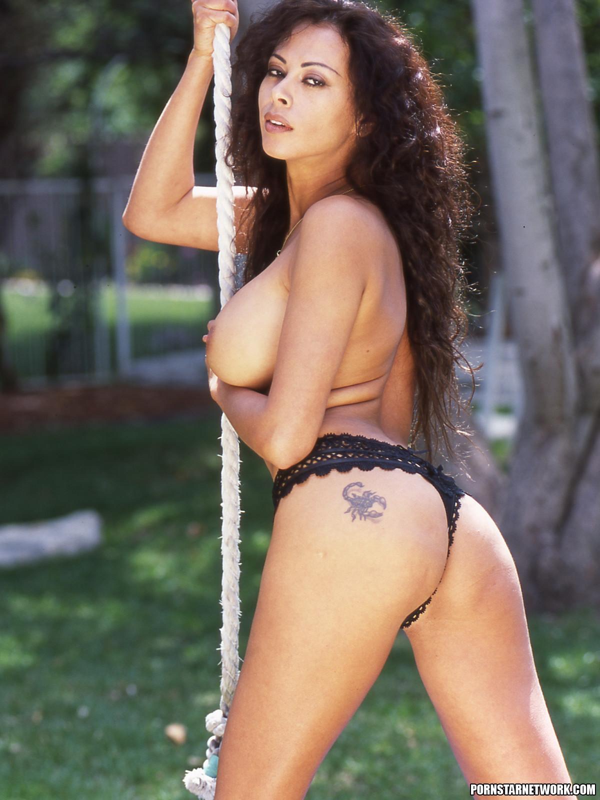 Vanessa del rio anal porn