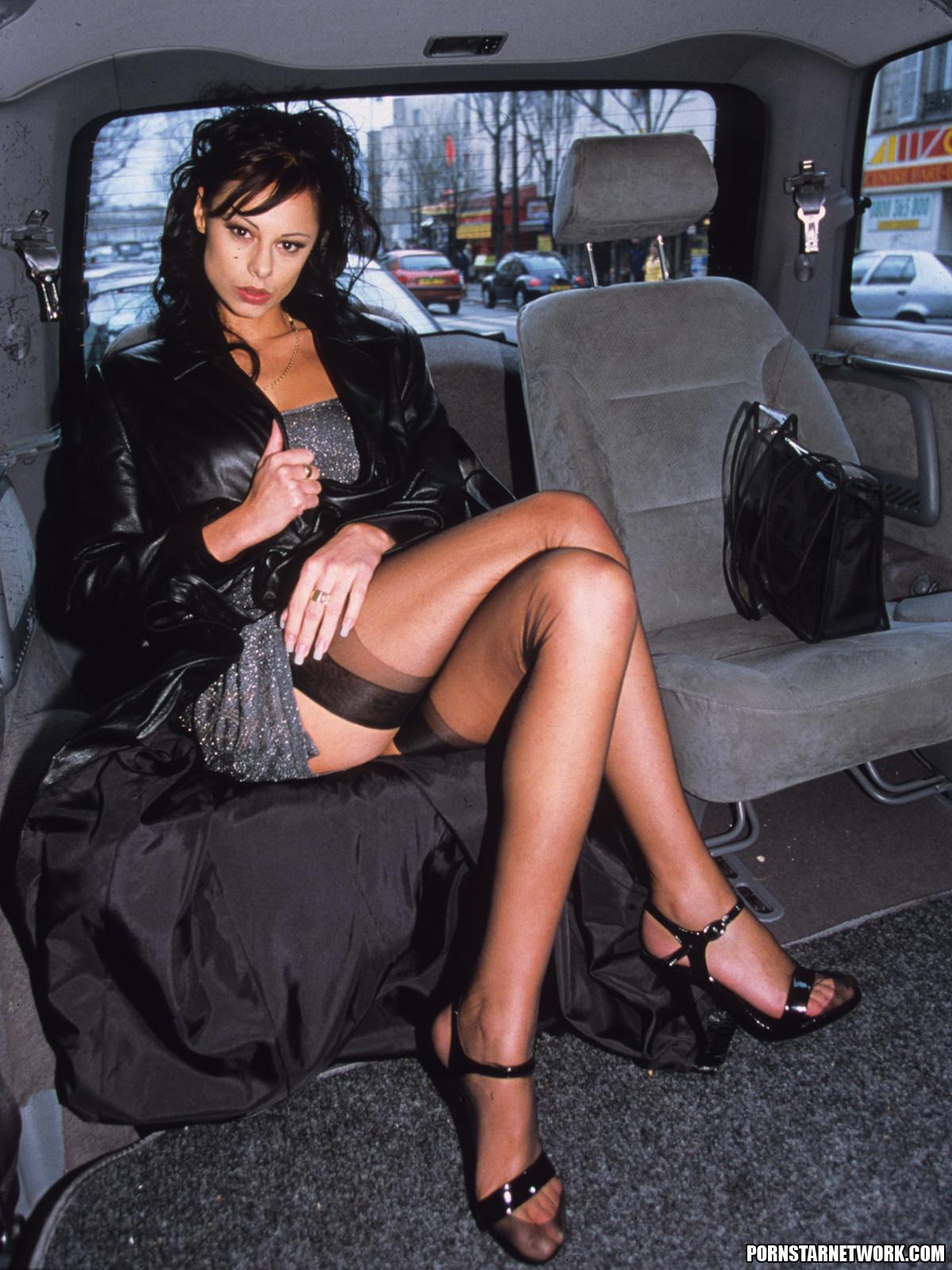 Olivia de treville from slovakia - 2 part 8