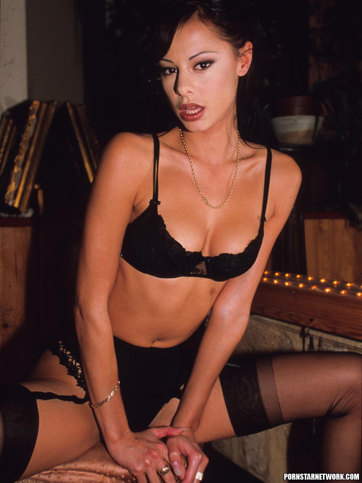 Olivia Treville