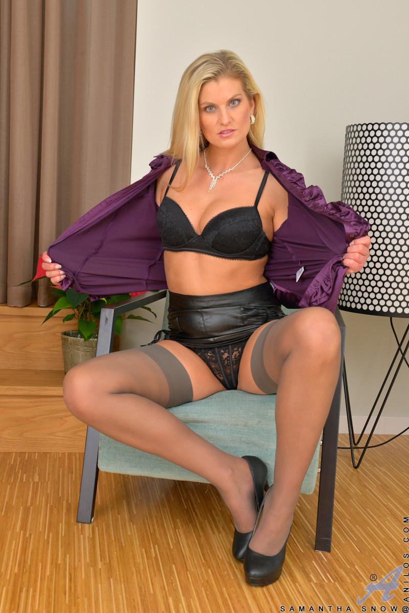 Samantha Snow - Sexy Shoes 60504-7247