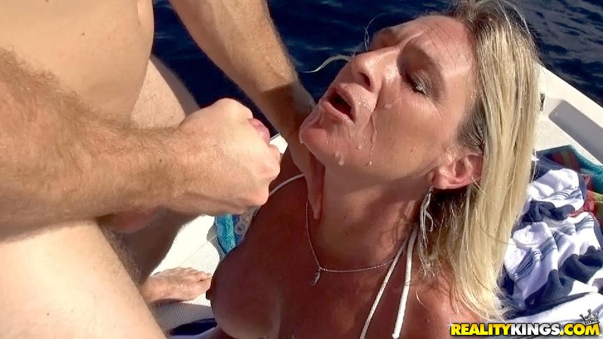 Porn tube Bush chris george midget rock