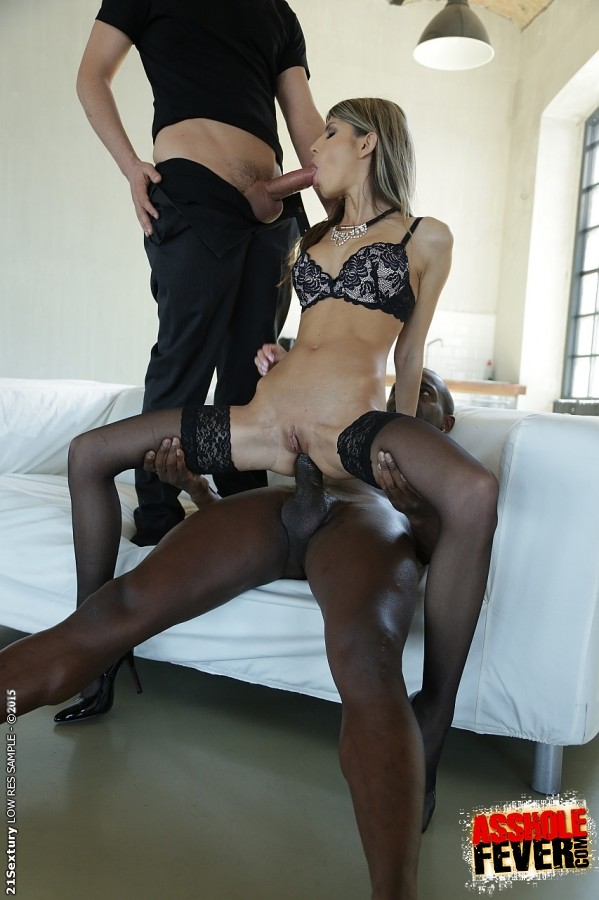 Katya clover anal fuck - 3 part 6