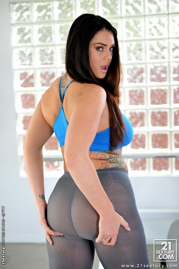 Photo alison tyler