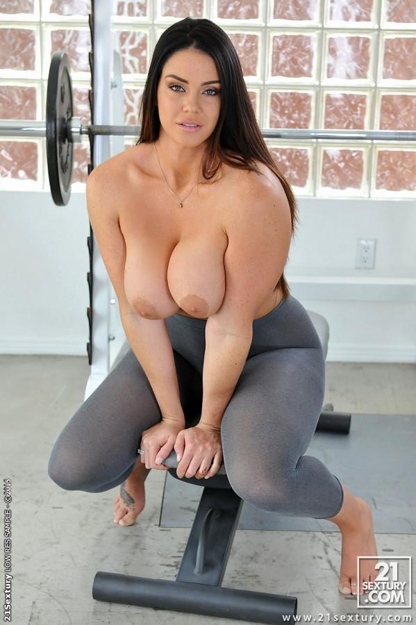 Catalina cruz anal