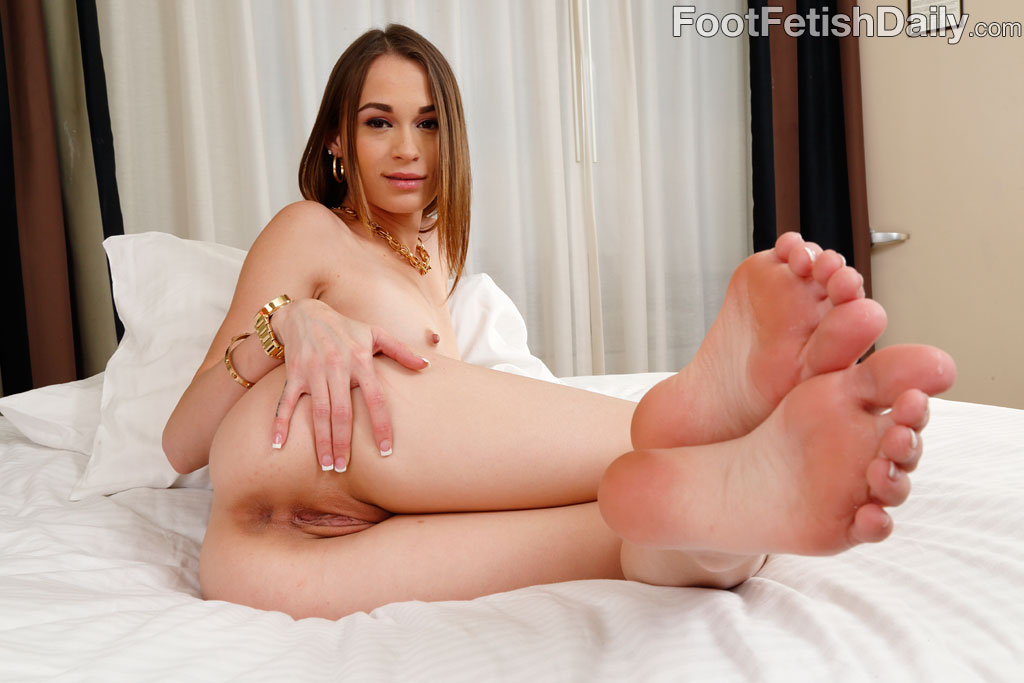 Foot Fetish Pictures and Movies Planet Foot Fetish