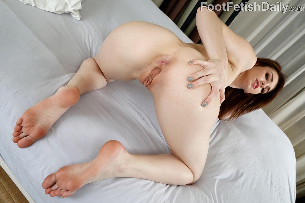sexy fat girls feet