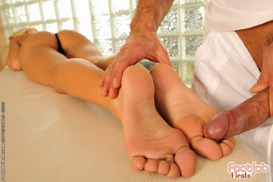Best foot fetish videos