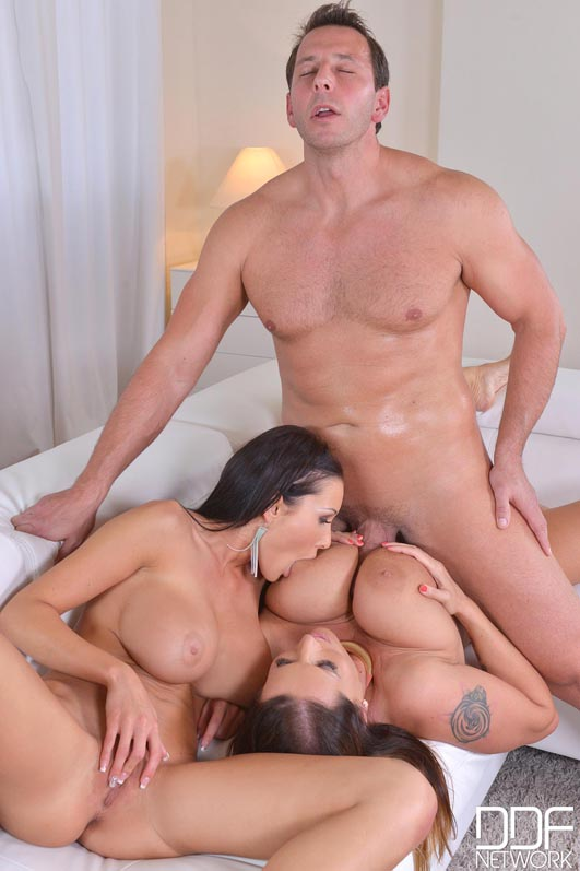 Big Titty Hardcore Porn