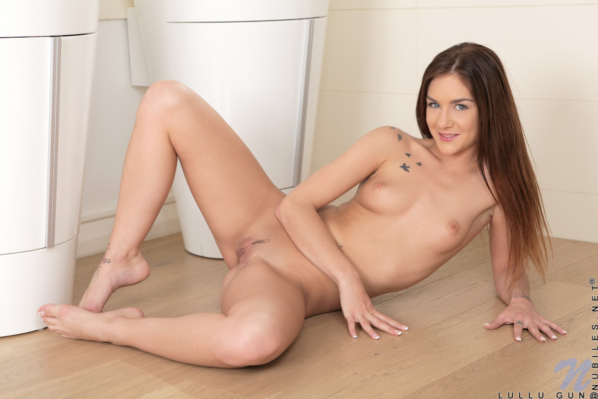 nude nubiles first time