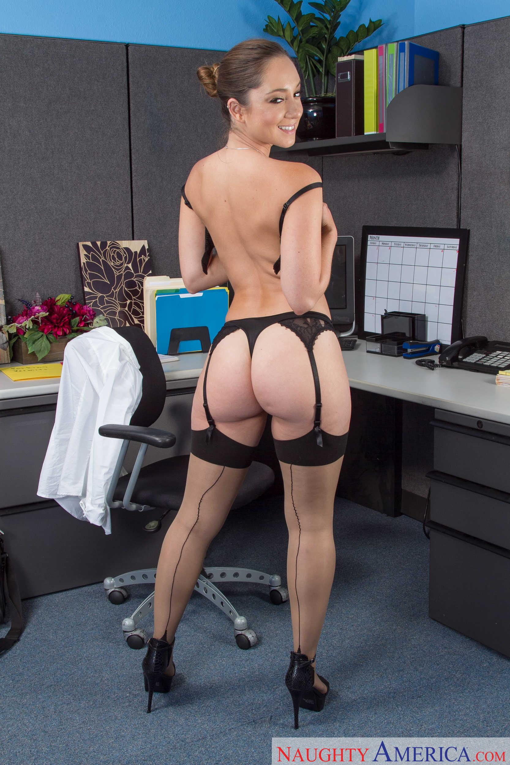 naughty office 4