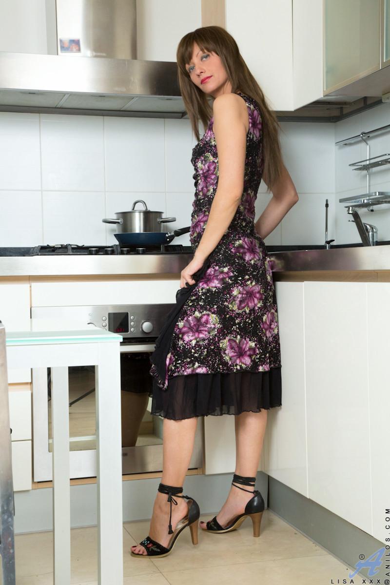 Lisa Xxx - Classy Lady - Anilos 62950