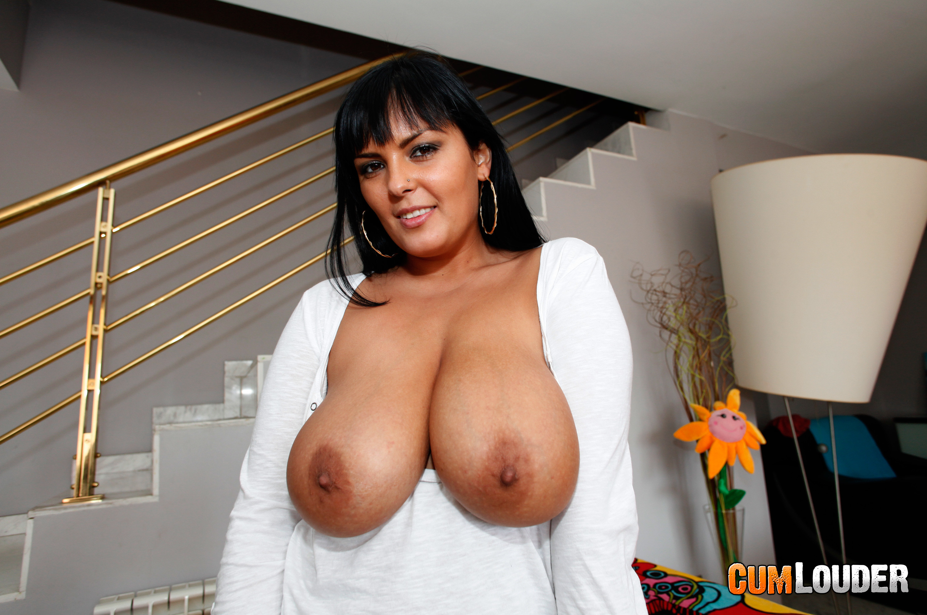 Jasmine Black - Big Boobs Of The Prairie 64984-4925