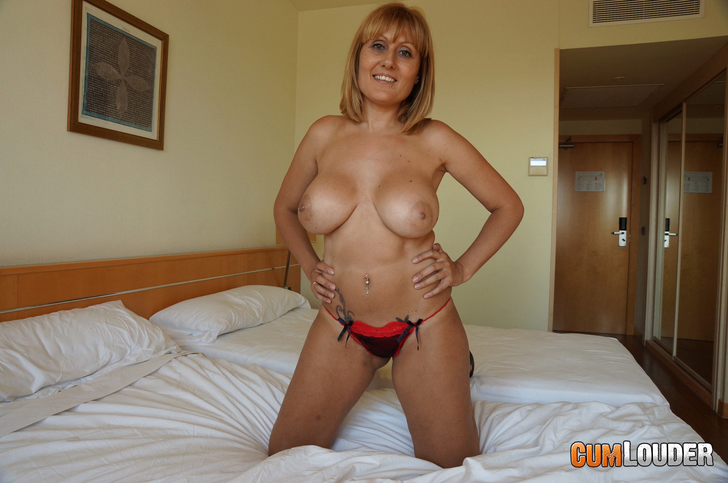 Free mature pic thong