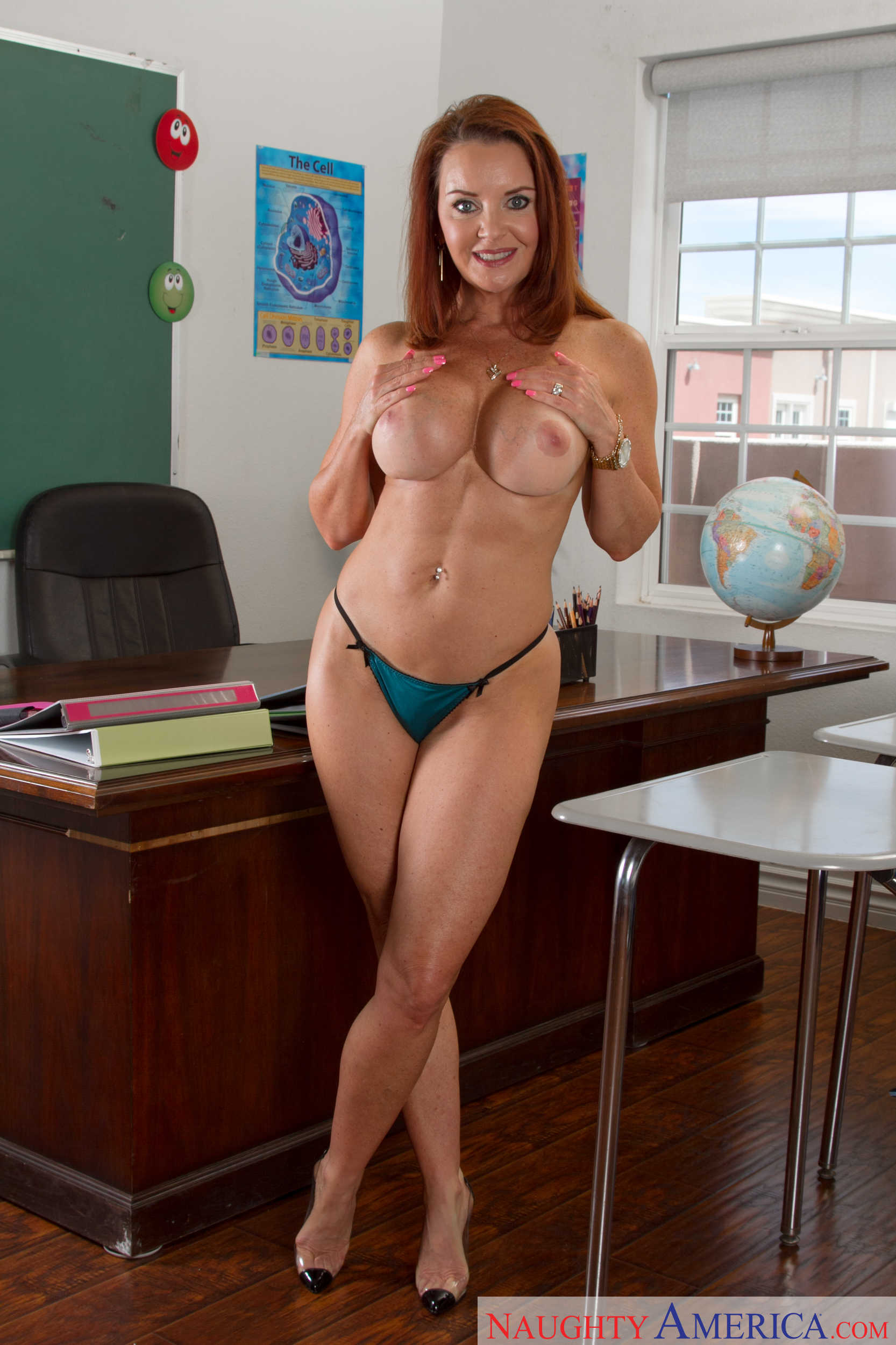 Janet Mason - My First Sex Teacher 65648-3769