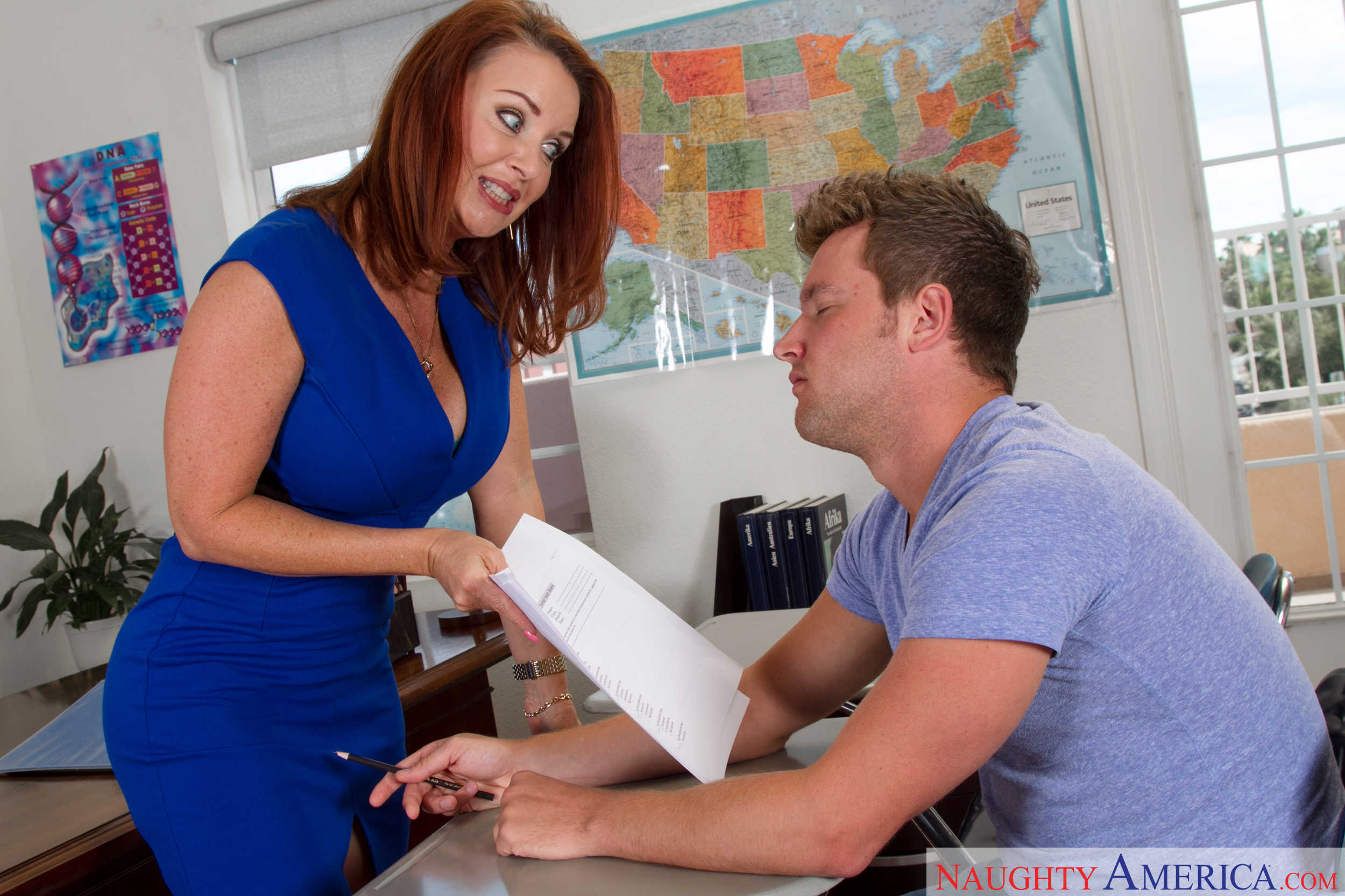 Janet Mason - My First Sex Teacher 65648-3193